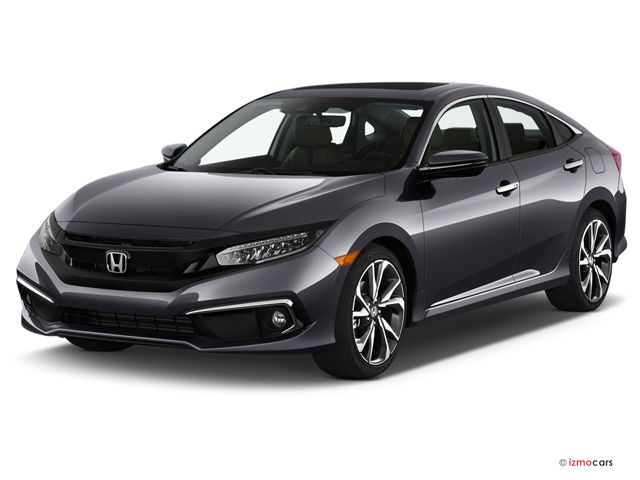 2020 Honda Civic 2.0 EXL